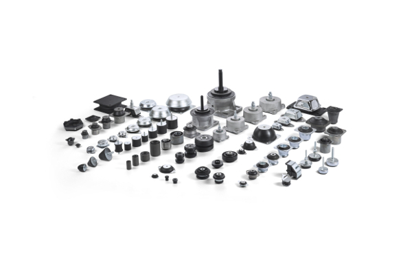 Guide to Understanding and Choosing Anti-Vibration Mounts